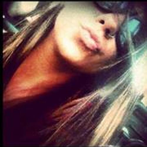 Britney Paddock's avatar