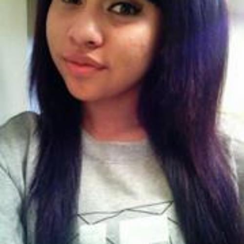 Tyelynne J. Begaye's avatar
