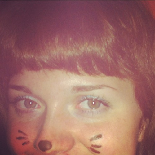 GingerVikki's avatar