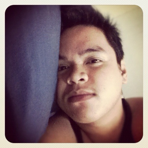 Michael John Reyes's avatar