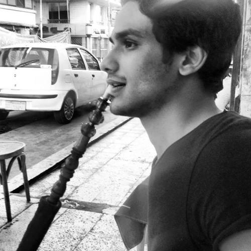 Amir Rafat's avatar