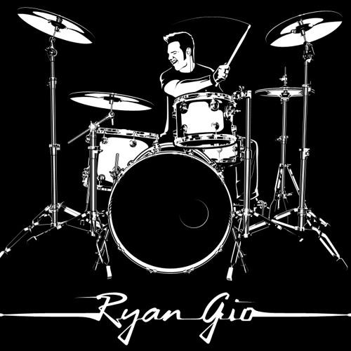 Drummer Ryan GIO - Definitive Drumming Authority's avatar