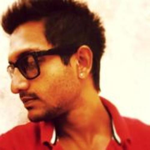 Utsav Brahmbhatt's avatar