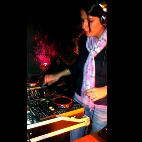 DJ Marcia Bertonni's avatar