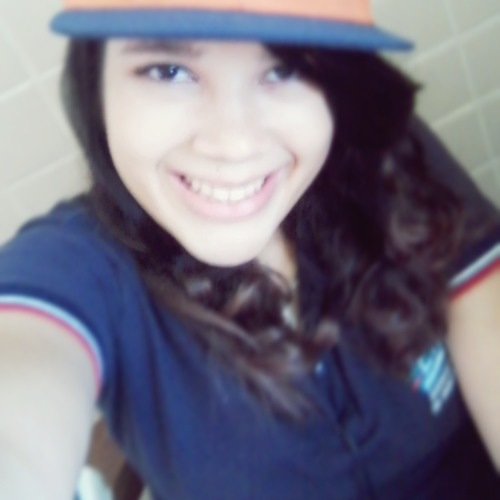 Amanda Gonçalves (Amy)'s avatar