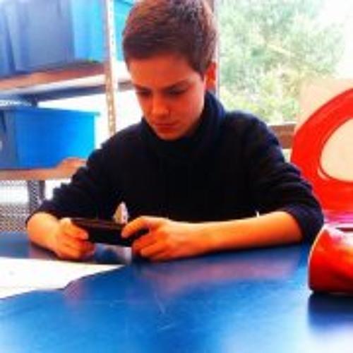 Martijn Bouw's avatar