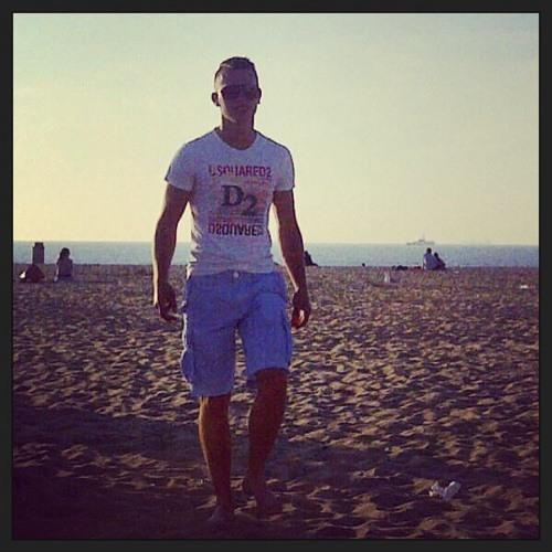 leroy alessio's avatar