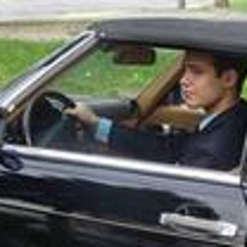 Pablo Morales 36's avatar