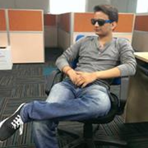 Ashish Shukla 6's avatar