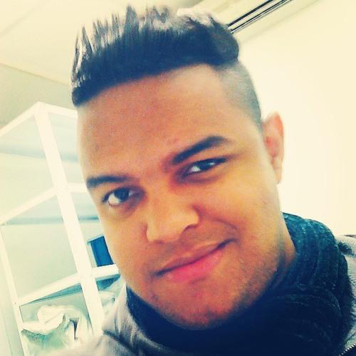 Bruno Cesar SCCP's avatar