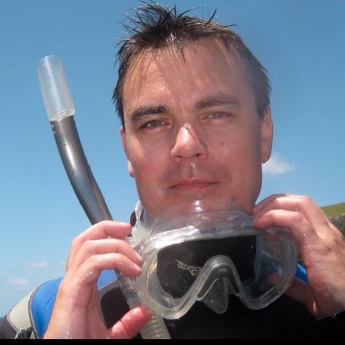 Simon Paul Hyslop's avatar