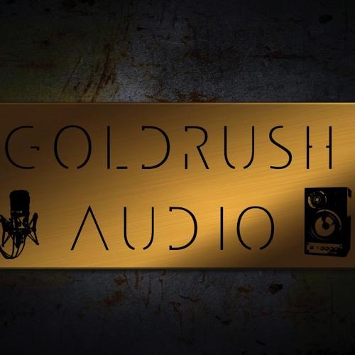 GoldRush Audio's avatar