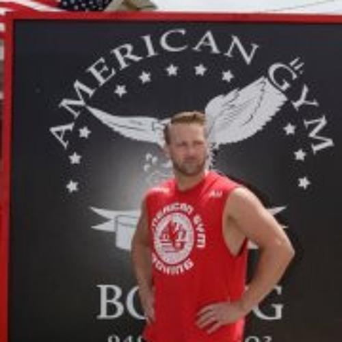 Brian Hood 6's avatar