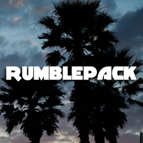 RUMBLEPACK's avatar