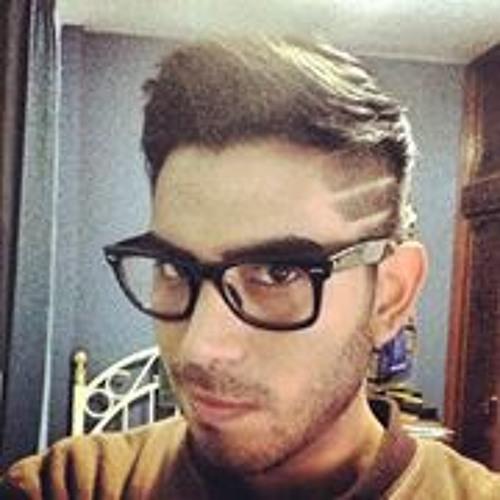Nando Gonzales's avatar