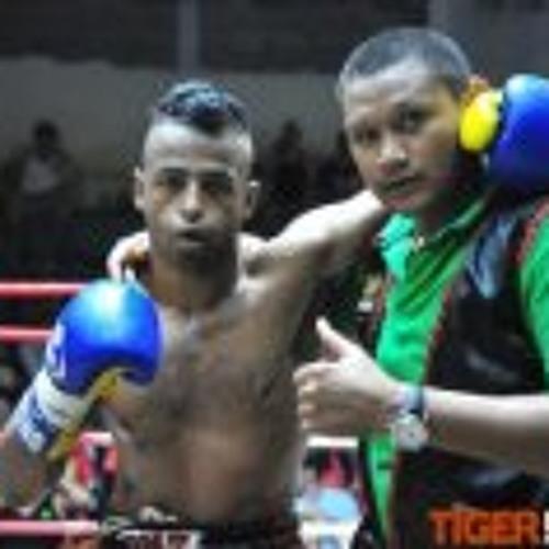 Tariq Ismail 1's avatar