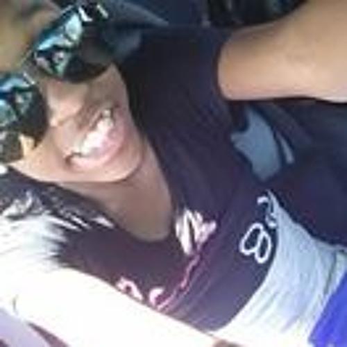 Kaliyah August Thompson's avatar