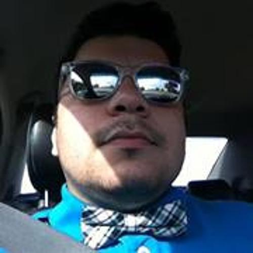 Mike TheBoss Ramirez's avatar
