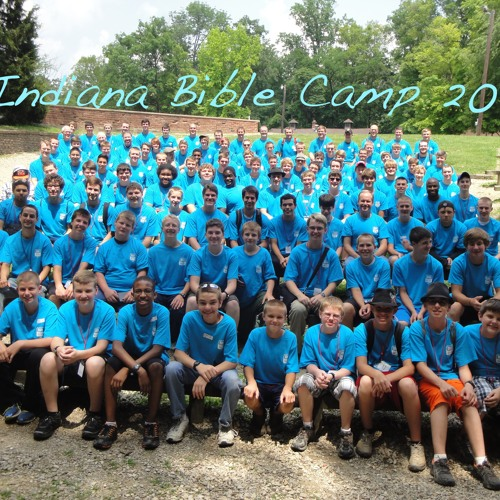 The Armor Of Light - Stephen Rouse/Indiana Bible Camp