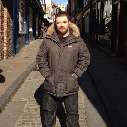 James Heaps's avatar
