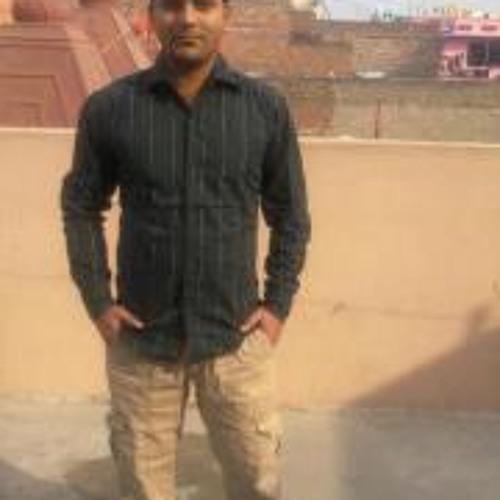 Abhisek Sharma's avatar