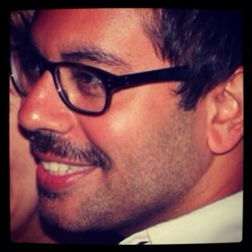 Shaan Shahani's avatar