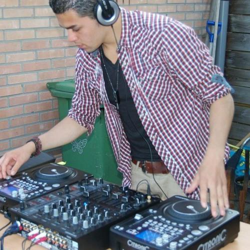 Ismael Marijanan's avatar