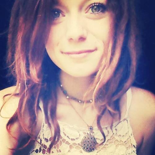 Nicole Victoria Crim's avatar