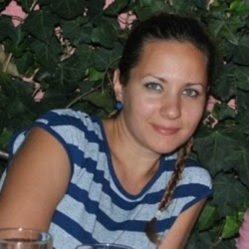 Milica Markovic 4's avatar
