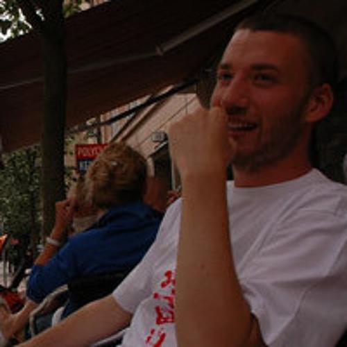 Trent Monahan's avatar