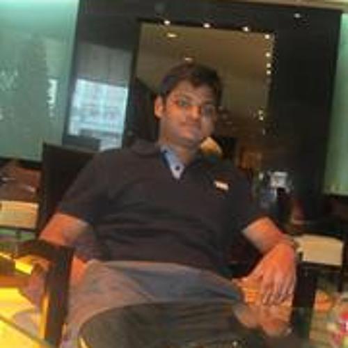 Vipul Agrawal 1's avatar