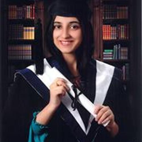 Asra Nayab's avatar