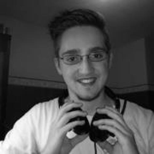 Jordy Wolsky's avatar