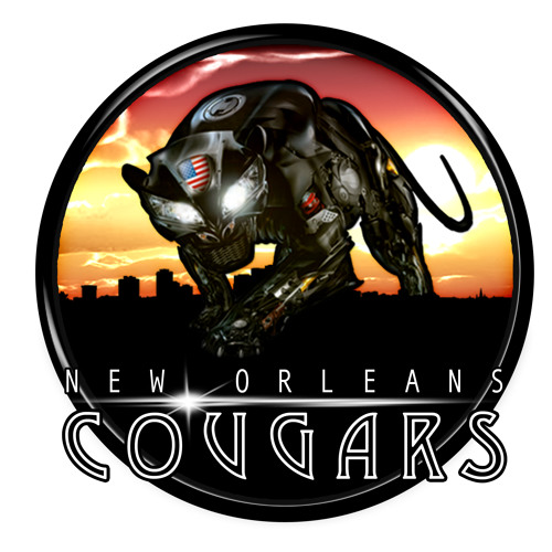 New Orleans Cougars's avatar