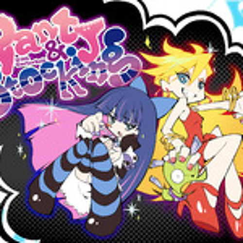 Panty And Stocking's avatar