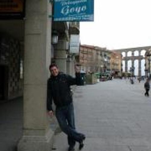 Gregorio Vázquez's avatar