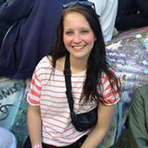 Sofie Mouritzen's avatar