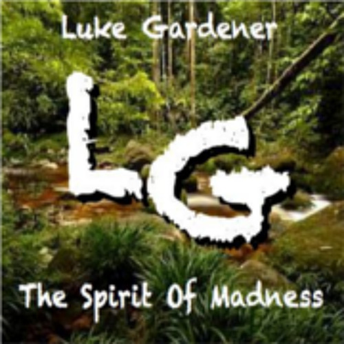 Luke Gardener's avatar