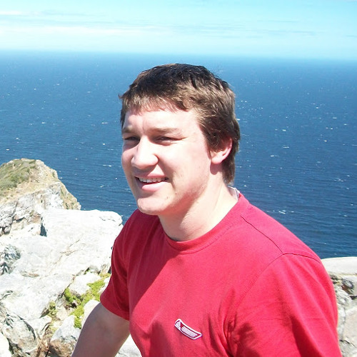 Nicholas Leonard Glutz's avatar