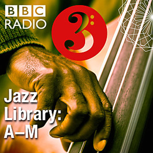 Jazz Library: A-M's avatar