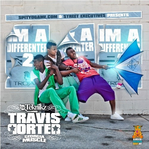 14-Travis Porter-Why Do Fools Fall In Love