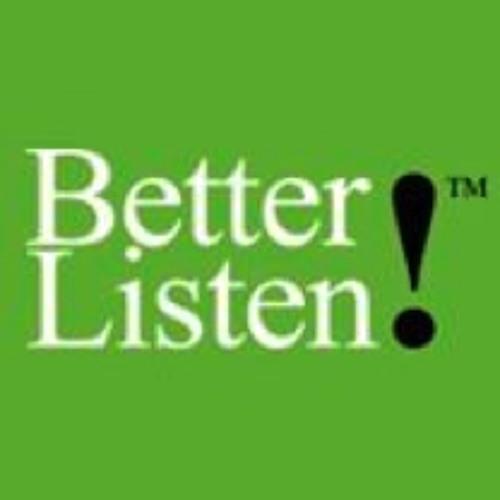 BetterListen!'s avatar