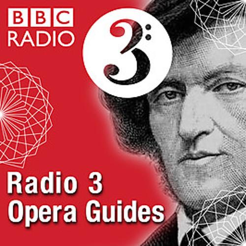 Radio 3 Opera Guides's avatar