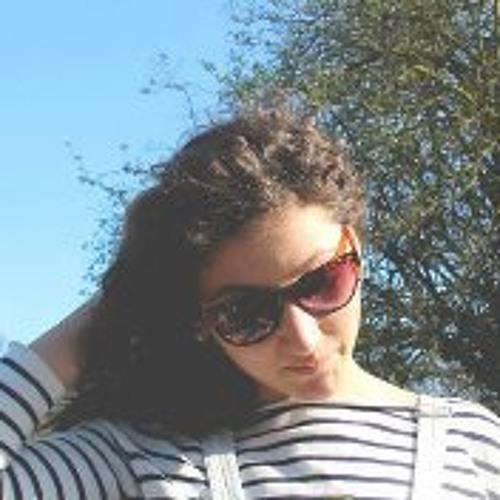 Albina Omarova's avatar
