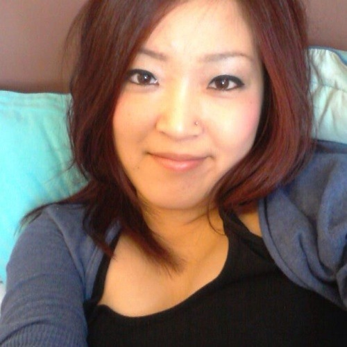 Alice Gu86's avatar