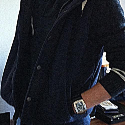 Philip Hirst's avatar