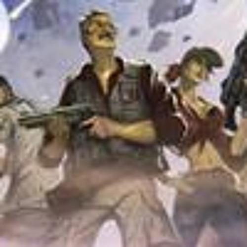 Hezron Calucag's avatar