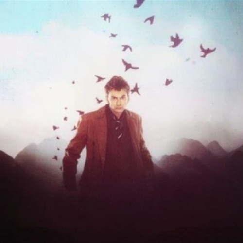 doctor who whovian's avatar
