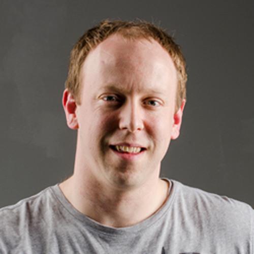 Morgan Feeney's avatar