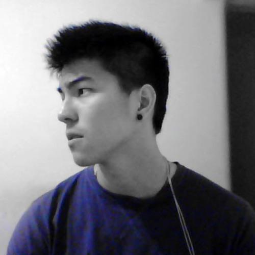 Giovanni Kenji Shiroma's avatar